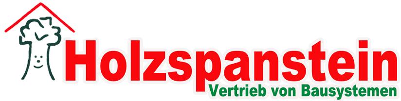 Holzspanstein - Hochbeete und Weinregale-Logo